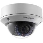กล้องVF IR Dome IP Camera DS-2CD2732F-I(S)